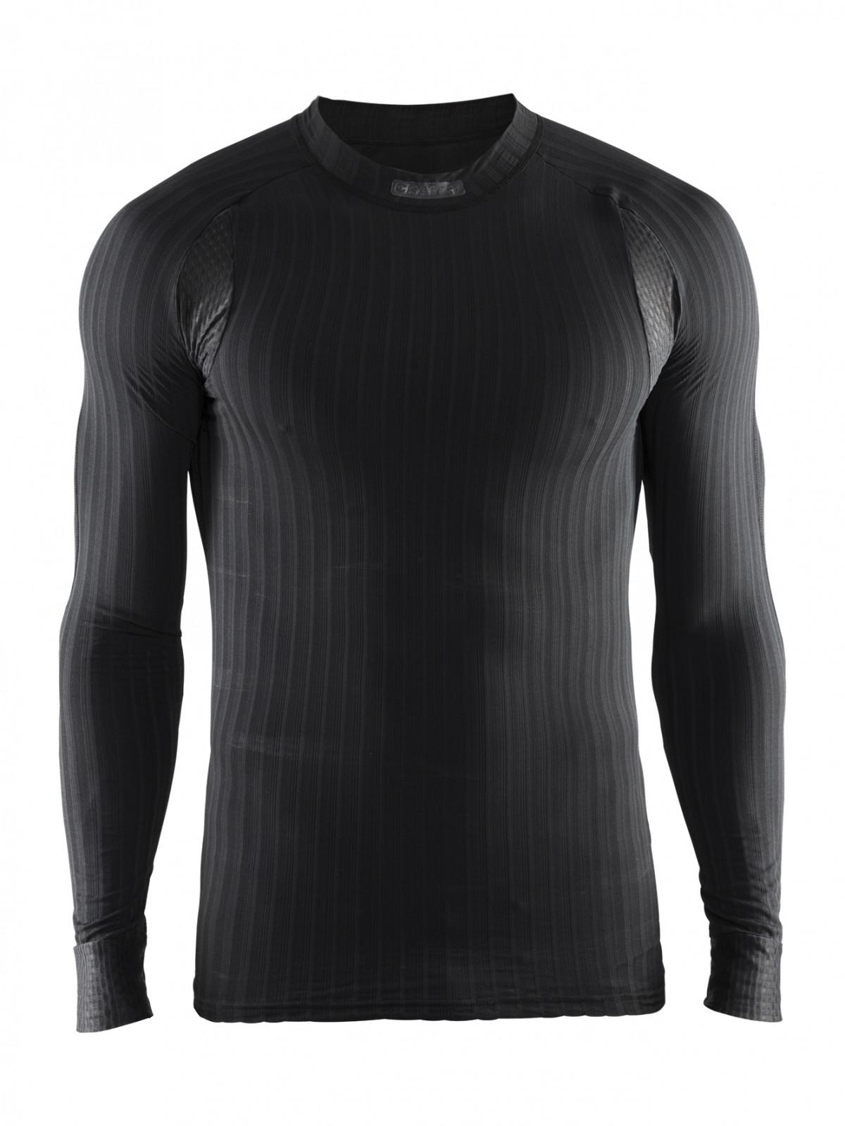 Термокофта чоловіча чорна Active Extreme 2.0 CN LS Men XL -> /media/download/1904495_s_9999-3101.jpg