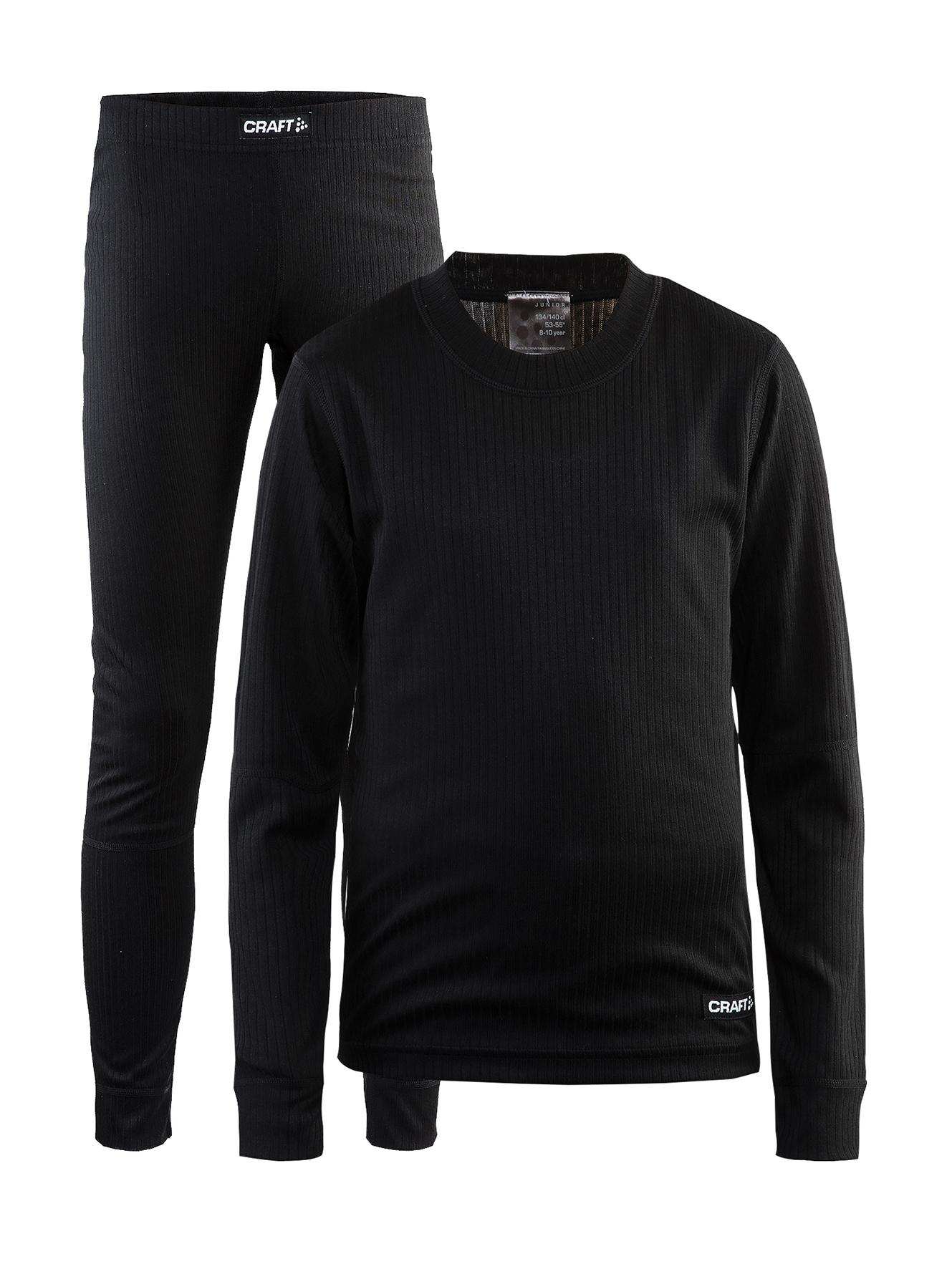 Baselayer Set Junior 110/116 999000 BLACK -> /media/download/1905355_110116_999000-black.jpg